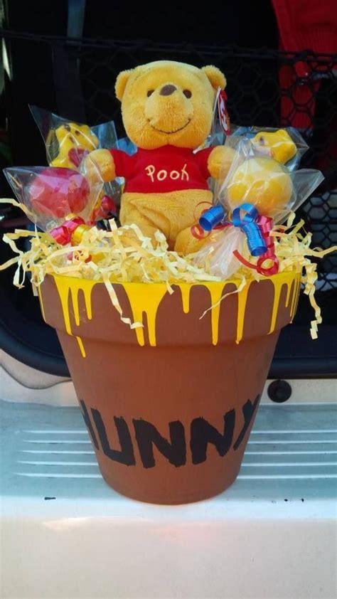 winnie the pooh centerpiece ideas