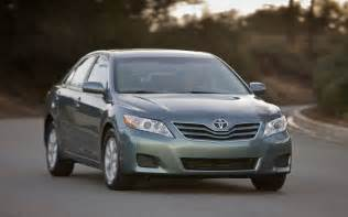 How Is A Toyota Camry 2011 Toyota Camry Front End Photo 1
