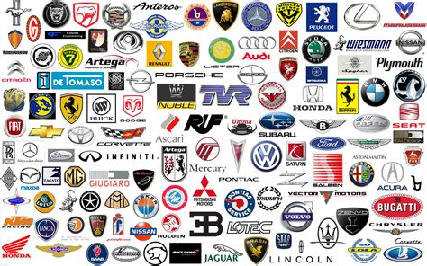 car logos car logos and names free pictures images car logos and