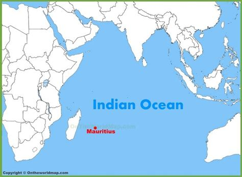 mauritius on the world map 17 best ideas about mauritius location on