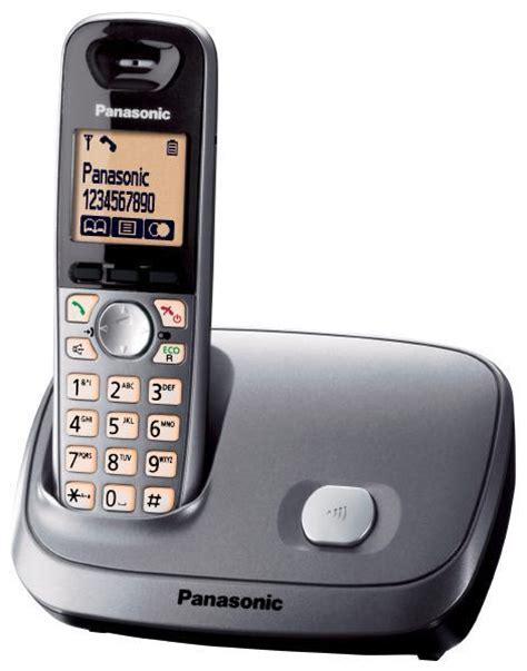 Telephone Wirelesspanasonic Kx Tg 6511 telefon panasonic kx tg 6511 hurtownia telekomunikacyjna