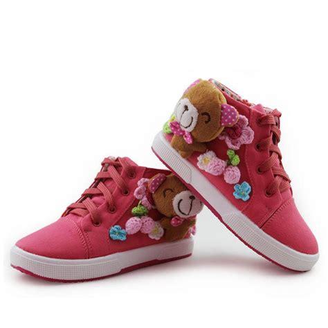 2014 autumn children canvas shoes zipper cubs
