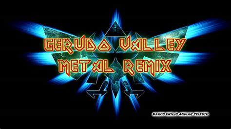 zelda gmail theme the legend of zelda gerudo valley theme metal remix