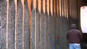 best way to build a house pole barn insulation 1 youtube