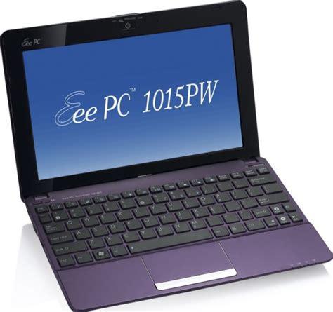 Speaker Netbook Asus Eeepc 1015pw asus announces eee pc 1015pw netbook featuring intel n570 cpu notebookle