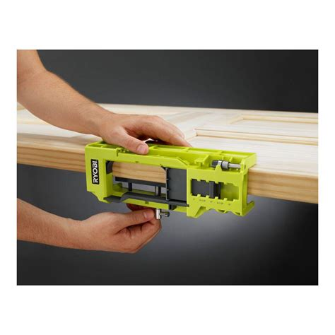 hinge router template image gallery hinge template jig