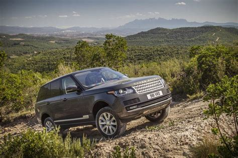 review 2016 range rover td6 finally one has respectable