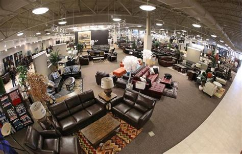 dfw s nebraska furniture mart will redefine big box store