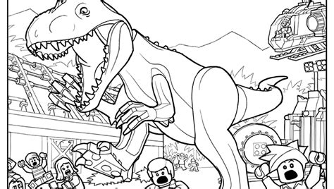 coloring page jurassic world coloring page 3 coloring pages activities jurassic