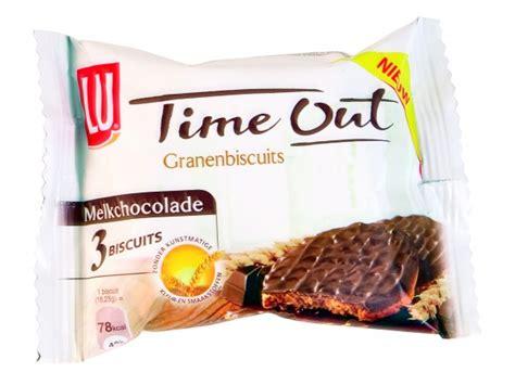 Lu Emergency Merk Timezone lu time out granenbiscuits choco single de rooij