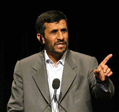 mahmoud ahmadinejad israeli politician calls iran quot arch rival of democracy