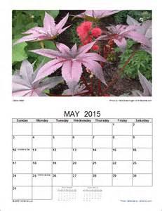 photo calendar template create a printable photo calendar