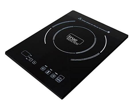 Single Induction Cooktop Reviews True Induction Single Burner Induction Cooktop Review