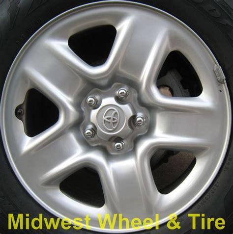 toyota rav4 17 inch alloy wheels toyota 69506 oem wheel 4261142200 4261142190 oem