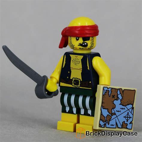 Lego Minifigures Series 16 Scallywag Pirate 71013 lego minifigures series