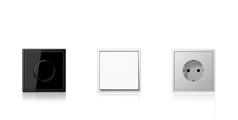 designer ls jung ls 990 ls ranges design