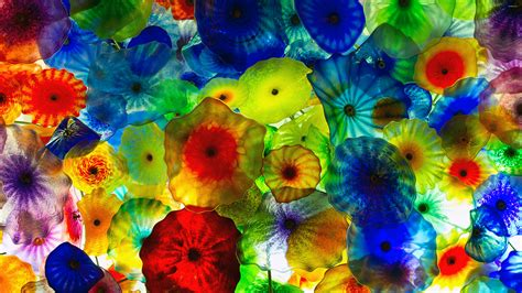 colorful glass wallpaper colorful glass flowers wallpaper photography wallpapers