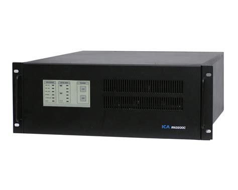 Ica Ups Stabilizer Frc 1000 ups rn 3200 c