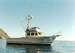 Californian 36 commercial boats and yachts for sale photos review