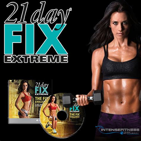21 day fix challenge 21 day fix the fix challenge dvd with autumn
