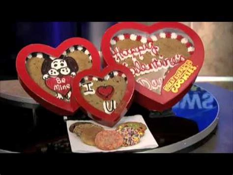 great american cookie valentines great american cookie company talks s day