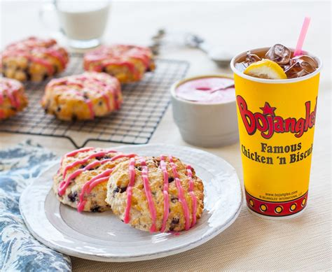 Bojangles Gift Card Balance - bojangles 174 to use its iconic bo berry biscuit 174 to help boost breast cancer