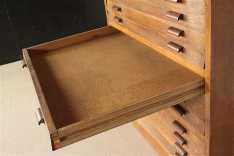 cassettiere per disegni cassettiera porta disegni liberty bottega 900