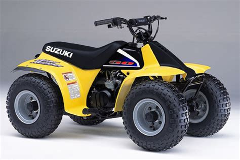 Suzuki 50cc Atv Owners Manual 1984 1990 Runner Lt 50 Lt50 Service Repair Manual