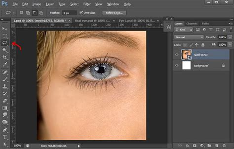 reset crop tool photoshop changing eye color using photoshop