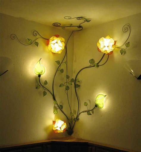 Flower Lights For Bedroom 1000 Images About Bedroom Ideas On Macrame Painted Drawers And Ls