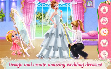 design games dress up amazoncom wedding planner dress up makeup cake design