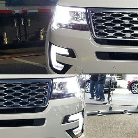 2016 ford explorer fog lights your 2016 ford explorer platinum questions answered ford