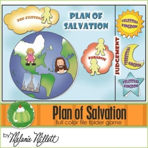 plan of salvation fhe