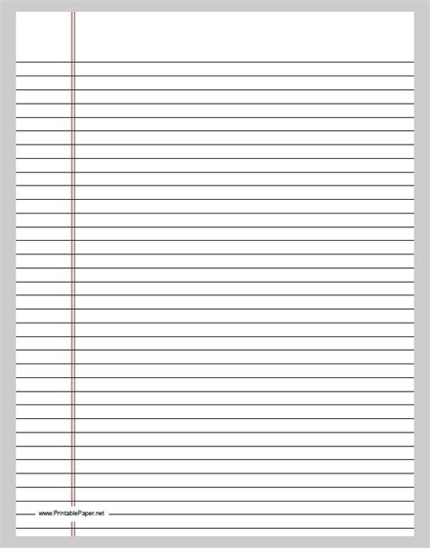 printable college ruled paper hellozach co
