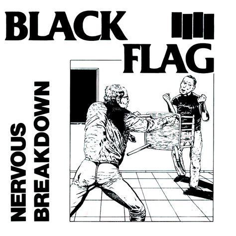 Nervous Breakdown by Black Flag Fanart Fanart Tv
