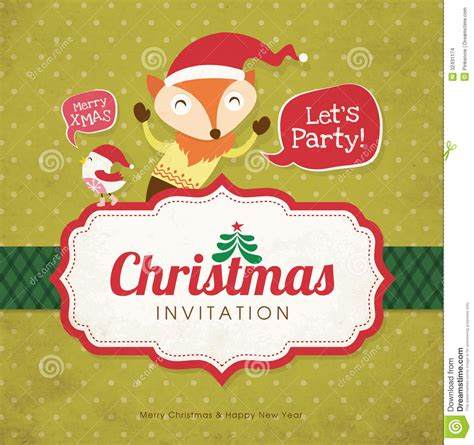 christmas party invitations and christmas party invitation wording