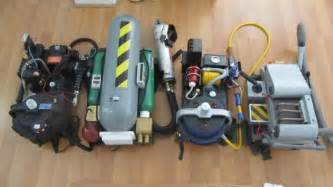 Ghostbusters 2 Proton Pack Proton Pack 2 Slime Blower Rgb Proton Pack