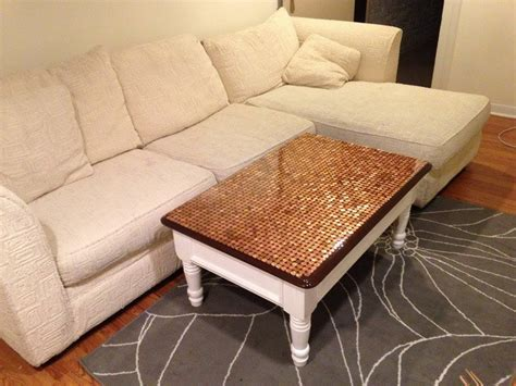 Shades of Copper: Fantastic Ideas for Repurposing Old Pennies