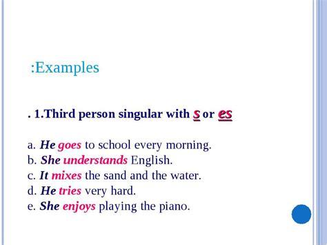 Simple Goes To C by презентация Quot The Present Simple Quot скачать бесплатно