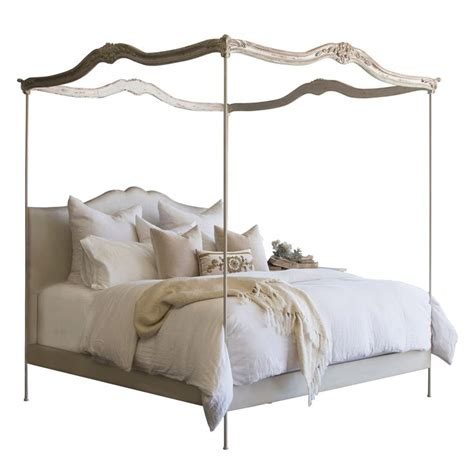Farah Canopy Antique Bed 6 17 best images about beds and bedding on master bedrooms bed and