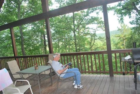 Rivers Edge Cottages Ok by Along The Talimena Scenic Drive Bild Fr 229 N The River S Edge Cottages Watson Tripadvisor
