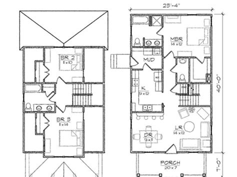 Free Small House Floor Plans Philippines 2 Bedroom House Plans Free 2 Bedroom House Simple Plan