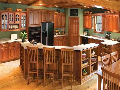 Apply the Kitchen with the Most Popular Kitchen Colors