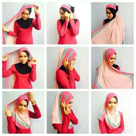 95 best images about hijab tutorials on pinterest turban 17 best images about tutorial shawls on pinterest simple