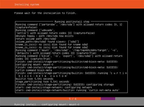 installing ubuntu server step by step step by step to install ubuntu 18 04 server