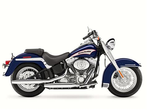 2006 Harley Davidson Heritage Softail harley davidson heritage softail flsti 2006 2ri de