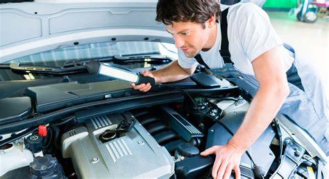 Auto Mechaniker by Die Top 4 Automechaniker Spr 252 Che Und Ihre Bedeutung F 252 R