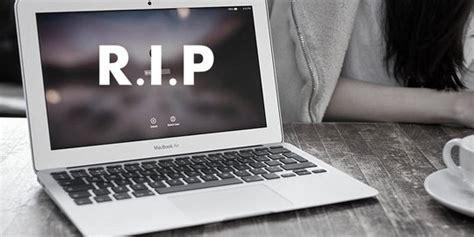 Macbook Yang Baru dihujat apple fanboy ini 4 hal mengecewakan dari macbook