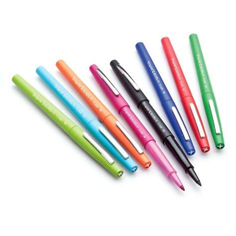 Marker Pen paper mate 174 marker pens medium tip 5ct multicolor ink