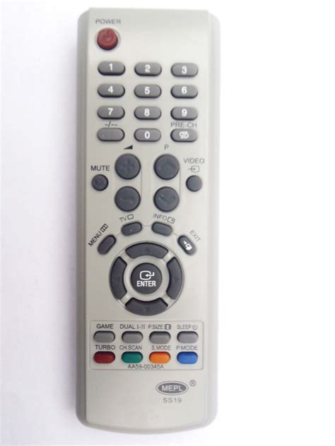Remote Tv Samsung buy samsung tv remote or samsung universal remote
